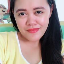 Coleen Iris felhasználói profilja