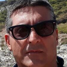 Profilo utente di Piero