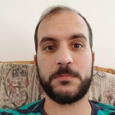 Λεωνιδας felhasználói profilja