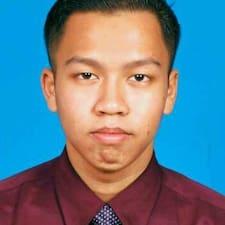 Profil utilisateur de Amin