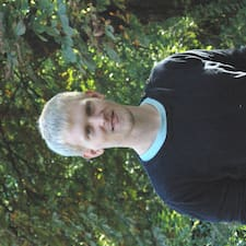 Profil utilisateur de Torben