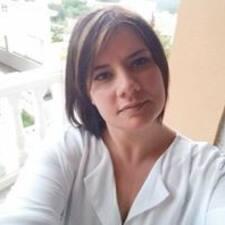 Profil korisnika Sofi