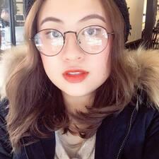 Profil utilisateur de Tish