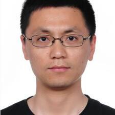Profil utilisateur de Jiefeng