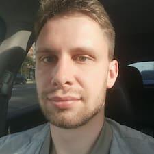 Profil utilisateur de Svyatoslav