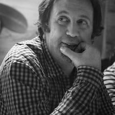 Jean-Christophe Brugerprofil