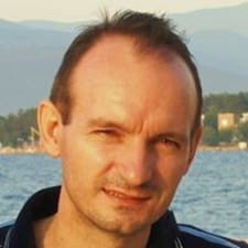 Vladimír User Profile