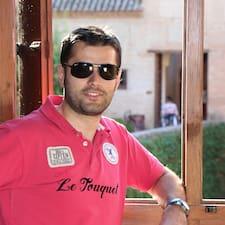 Profil Pengguna Francisco Miguel