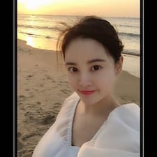 Nutzerprofil von 文婷