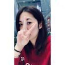 淑贞 felhasználói profilja