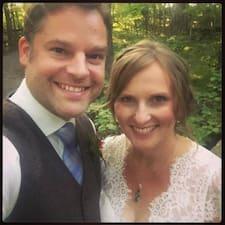 Torie & Micah User Profile