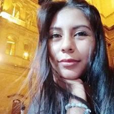 Profilo utente di Claudia Alejandra