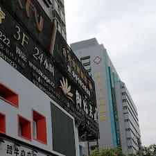 Profil utilisateur de 西安凯悦假日公寓