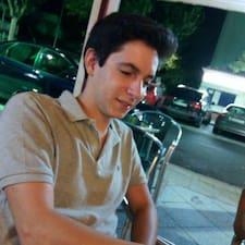 Profil korisnika Luis Andrés