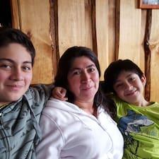 Profilo utente di Teresa Del Carmen