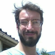 Profil utilisateur de Pierre Marie