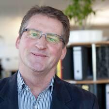 Perfil do usuário de Hans Jürgen