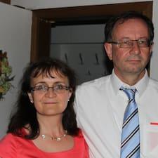Profilo utente di Berndt