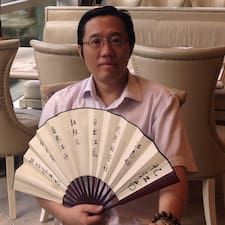 晓杭(Wesley) felhasználói profilja