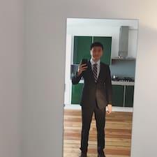 Yu-Liang User Profile