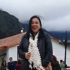 Profil Pengguna Luz Zenith