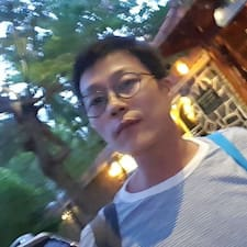 Profil utilisateur de 윤창