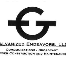 Nutzerprofil von Galvanized