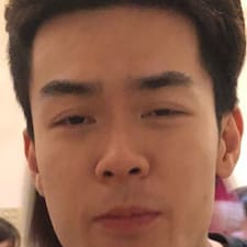 Profil utilisateur de 宗浩