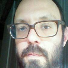 Gebruikersprofiel Eric Julie
