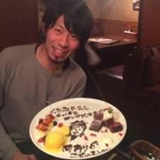 Profil utilisateur de 黒瀧