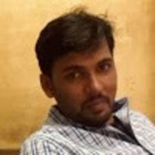 Gebruikersprofiel Rathnakar