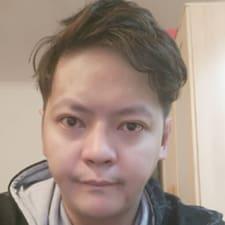 丁中 User Profile