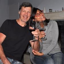 Profil utilisateur de Philippe & Helga