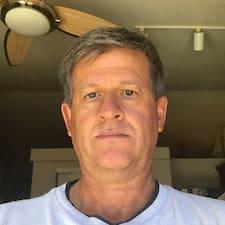 Profil utilisateur de Terry