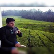 Profil uporabnika Satish Kumar