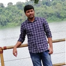 Suganth User Profile