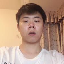 新晨 felhasználói profilja
