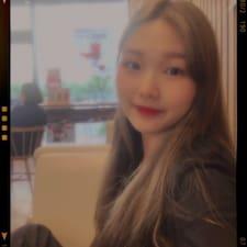 정하 - Profil Użytkownika