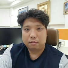 Perfil de usuario de 승철