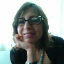 Profil utilisateur de Federica
