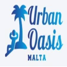Gebruikersprofiel Sunny Malta