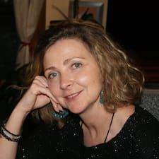 Nutzerprofil von Agnès
