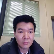 Sechang - Uživatelský profil
