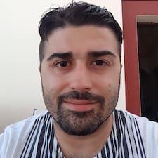 Bonfiglioli felhasználói profilja