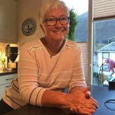 Profilo utente di Britt Kalvatn