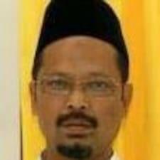 Din Mohammad Khafaさんのプロフィール