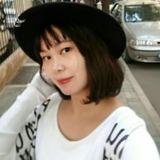 惠娟 User Profile