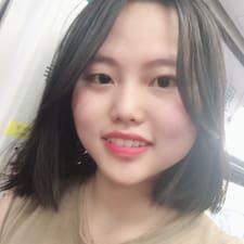 冰丽 Kullanıcı Profili