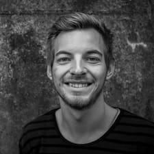 Användarprofil för Mikkel Randeris