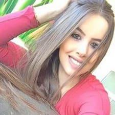 Maria Elisabeth User Profile